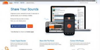 Descarga música de Soundcloud con SoundDownloader