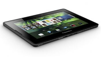 BlackBerry retira PlayBook por fallas en sistema operativo